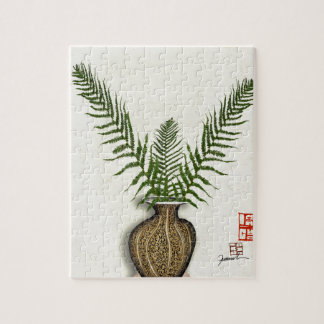 ikebana 17 by tony fernandes jigsaw puzzle