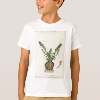 ikebana 17 by tony fernandes T-Shirt