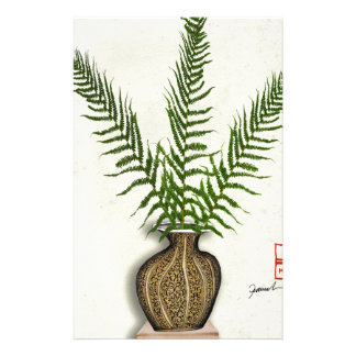 ikebana 18 by tony fernandes stationery