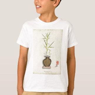 ikebana 19 by tony fernandes T-Shirt
