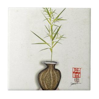 ikebana 20 by tony fernandes ceramic tile