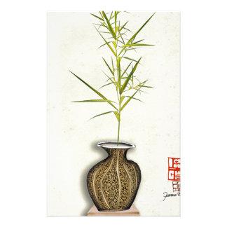ikebana 20 by tony fernandes stationery