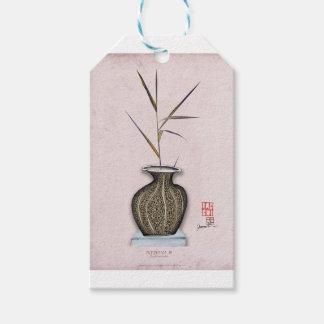 Ikebana 3 by tony fernandes gift tags