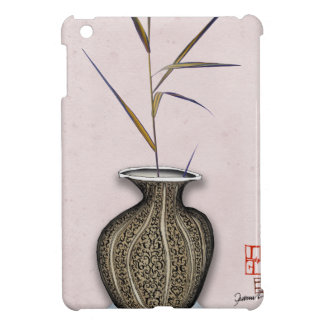 Ikebana 3 by tony fernandes iPad mini case