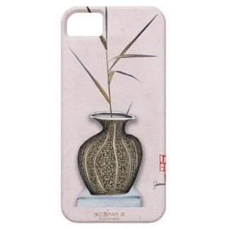 Ikebana 3 by tony fernandes iPhone 5 covers