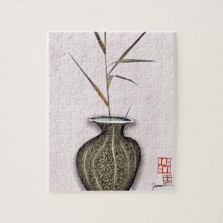 Ikebana 3 by tony fernandes jigsaw puzzle