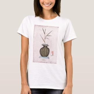 Ikebana 3 by tony fernandes T-Shirt