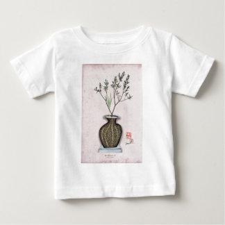 Ikebana 4 by tony fernandes baby T-Shirt