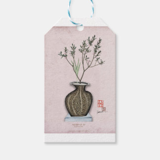 Ikebana 4 by tony fernandes gift tags