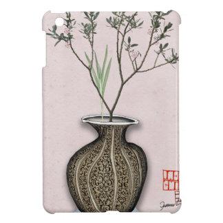 Ikebana 4 by tony fernandes iPad mini case