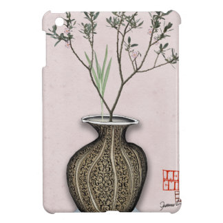 Ikebana 4 by tony fernandes iPad mini covers