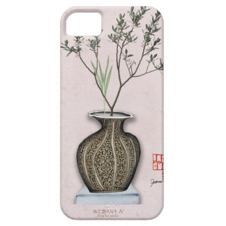 Ikebana 4 by tony fernandes iPhone 5 cover