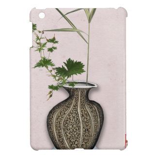 Ikebana 5 by tony fernandes iPad mini cover