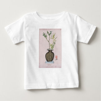Ikebana 6 by tony fernandes baby T-Shirt