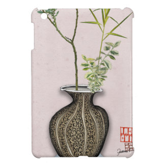 Ikebana 6 by tony fernandes iPad mini cover