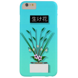 Ikebana Barely There iPhone 6 Plus Case