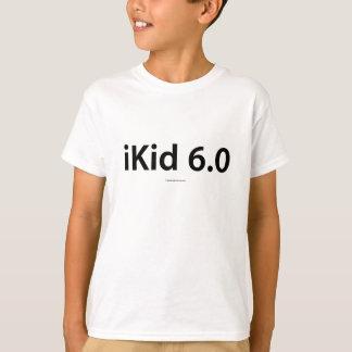 iKid 6.0 Kids T-Shirt