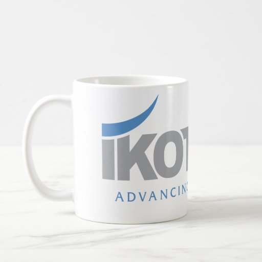 IKOTECH Reagant Container Coffee Mugs
