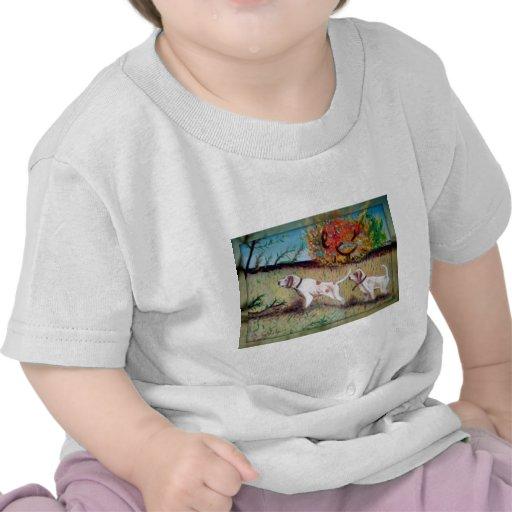 il sonno t-shirts