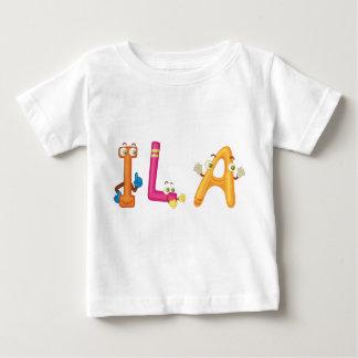 Ila Baby T-Shirt