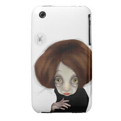 I'll be watching you iPhone 3 Case-Mate case