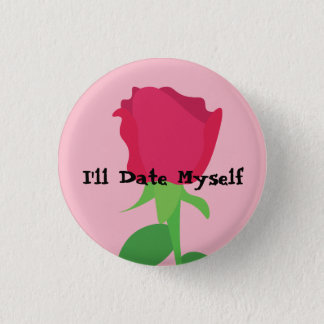 I'll Date Myself button