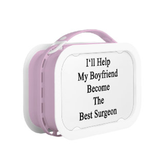 I'll Help My Boyfriend Become The Best Surgeon Lunchboxes
