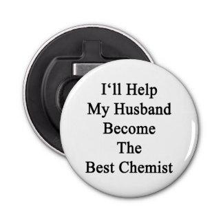I'll Help My Husband Become The Best Chemist