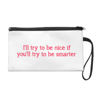 I'll try to sees Nice if you'll try to sees Wristlet Clutches