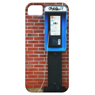 I'll Use My Cell Phone Cover iPhone 5 Case