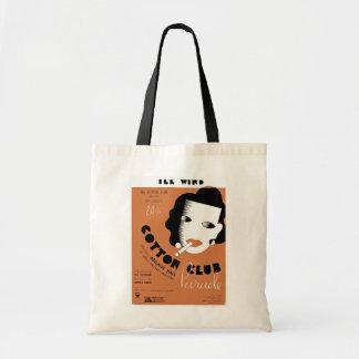 Ill Wind Budget Tote Bag