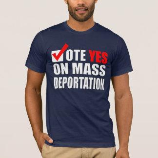 Illegal Immigrants Shirt