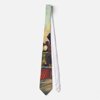 Illinois Central Railroad 1882 Tie