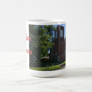 Illinois Church Coffee Mug