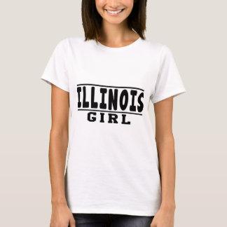 Illinois girl designs T-Shirt