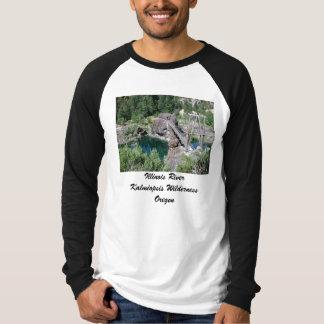Illinois River T-Shirt