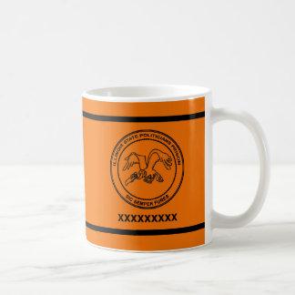 Illinois State Politicians Prison Coffee Mug