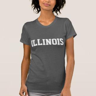 Illinois state t-shirt