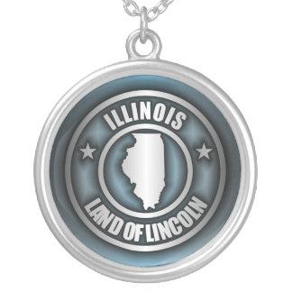 """""""Illinois Steel"""" Necklace (B)"""