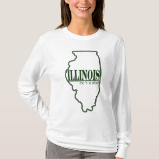 ILLINOIS T-Shirt