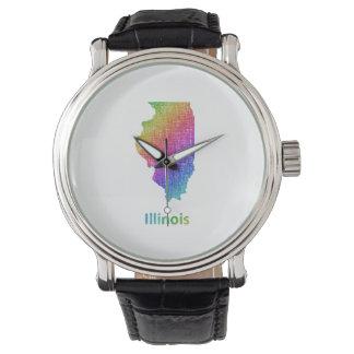 Illinois Watch
