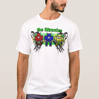 Illtronics Assemble! T-Shirt