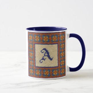Illuminated A Mug