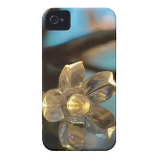 Illuminated Cherry Blossom Case-Mate iPhone 4 Case