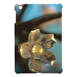 Illuminated Cherry Blossom iPad Mini Covers