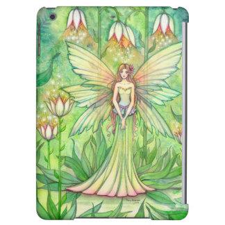 Illuminated Garden Fantasy Fairy Art