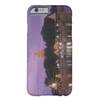 Illuminated Mariamman Teppakulam tank, Madurai, Barely There iPhone 6 Case