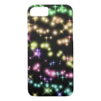 Illuminated Space iPhone 8/7 Case