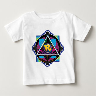 illuminati by Reduced Break Baby T-Shirt
