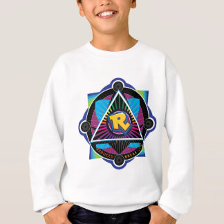 illuminati by Reduced Break Sweatshirt